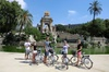 Recorrido privado en bicicleta: 5 barrios de Barcelona