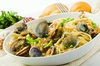 $10 For $20 Worth Of Italian Cuisine & Pizza