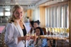 Champagne & Seafood Brunch Cruise - A Decadent Spread at High Sea