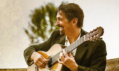 image for Carriage House Concert: John Muratore - Tuesday, Jul 10, 2018 / 7:30pm