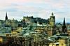 Edinburgh Self Guided Tour (NEW self distancing tour)