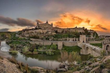 Descubra Toledo: visita a un lugar declarado Patrimonio de la Humanidad por la UNESCO desde Madrid