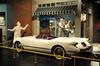 National Corvette Museum - St Louis: National Corvette Museum