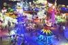 Magic Mexican Christmas Tour in Cancun
