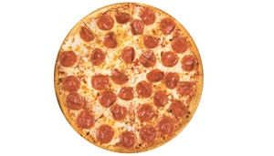 GOODY'S  PIZZA: $10 For $20 Worth Of Casual Dining