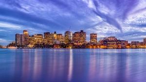 Massachusetts Bay Lines Vessels: Moonlight Cruise