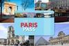 Paris Pass avec excursion en bus à arrêts multiples et entrée à plu...