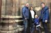 Tour guidato privato delle principali attrazioni di Milano: Duomo, ...