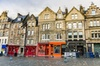 Expert Led Tour of Edinburgh's Old Town