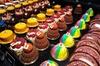 Vieux Lyon, balade gastronomique privée dans les Halles Bocuse avec...