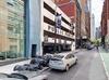 Parking at Rapid Park - 25-27 Beekman St. Garage