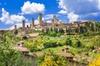 Tour privato di Siena, Pisa e San Gimignano da Firenze
