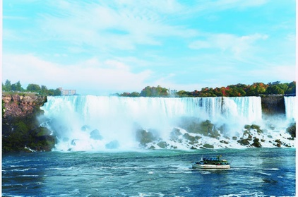 Best of Both Niagara Falls American/Canadian Tour photo