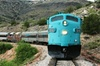 Private Verde Canyon Railroad and Historic Jerome Tour