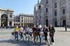 Tour di Milano in bicicletta