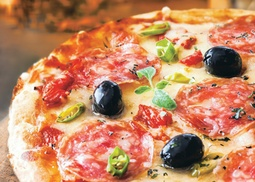 Se7Te Wood Fire Pizza: $10 For $20 Worth Of Italian Cuisine