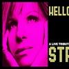 """Hello Gorgeous!"" Barbra Streisand Tribute - Sunday March 12, 2017 ..."