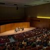 The University of Chicago Presents... at Mandel Hall - Friday, Apr....
