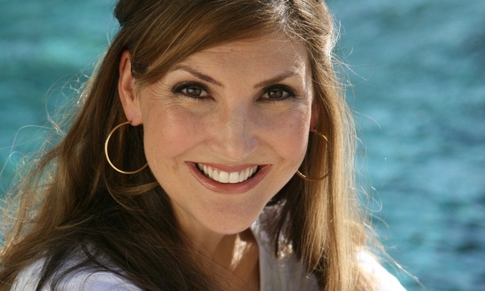 Comedian Heather McDonald