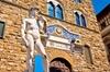 Tour a piedi di Firenze e della Galleria degli Uffizi con ingresso ...
