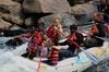 Half-Day Family Rafting in Durango