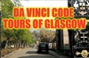 Private Interactive LIVE streamed Tour of Glasgow's city centre.