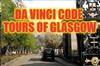 Private Walking Tour around Glasgow's city centre with a Da Vinci C...