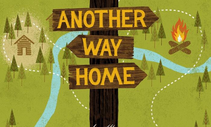 "Goldman Theater at the Washington DC Jewish Community Center - Northwest Washington: ""Another Way Home"" - Saturday July 16, 2016 / 8:00pm"