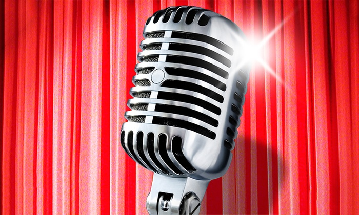 The Variety Preview Theater - Financial District: Best of San Francisco Stand-Up Comedy