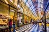 Melbourne Shore Excursion: Melbourne Shopping Tour