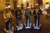 Serata speciale: tour privato di Roma in Segway di 2 ore