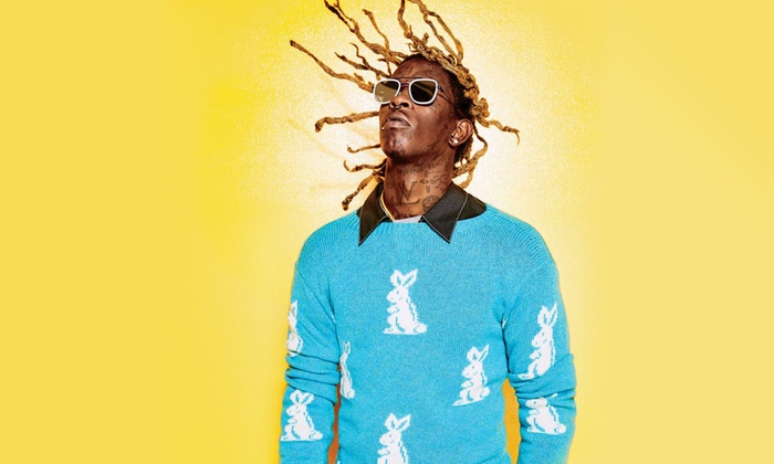 The Novo by Microsoft  - Downtown Los Angeles: Young Thug at The Novo by Microsoft