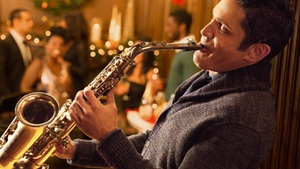 The Warfield: Dave Koz and Friends Christmas 2015 at The Warfield