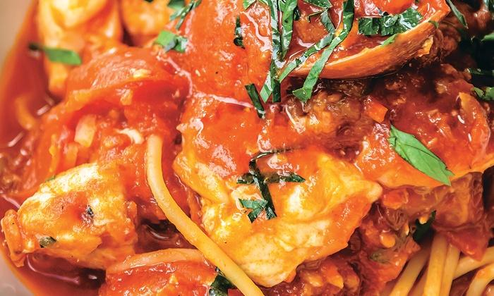Portofino's Restaurant - Morristown, NJ   Groupon