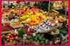 Visita al mercato locale e lezione di cucina a casa di una Cesarina...