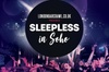 London Bar Crawl - Saturday Night - Sleepless in Soho
