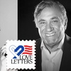 """""""Love Letters"""" - Sunday February 5, 2017 / 1:00pm"""