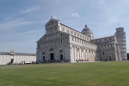 Deal Esperienze Groupon.it Welcome Italy
