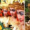 """Cudamani's """"Music & Dance of Bali"""""""