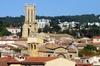 Excursion sur le littoral de Marseille: tour privé d'Aix-en-Provence
