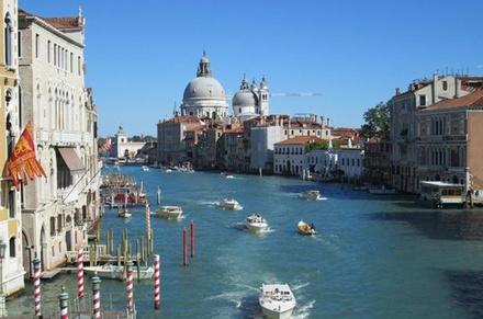 Trasferimento condiviso alla partenza: dagli hotel di Venezia alla ...