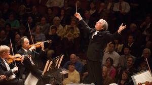 Davies Symphony Hall: Stravinsky and MTT Take Center Stage
