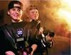 Ultrazone Laser Tag - Far Northeast Philadelphia: $15 For 5 Games Of Laser Tag (Reg. $37.50)