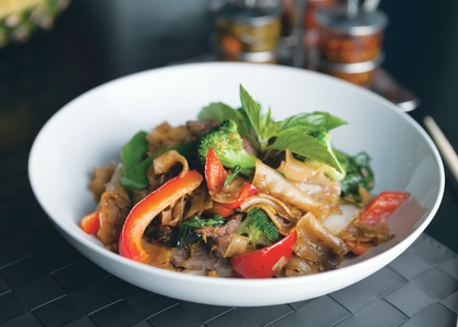 $15 For $30 Worth Of Thai Cuisine
