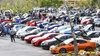 VIBING OUT WITH CARS & COFFEE - Sunday, Sep 29, 2019 / 9:00am - 1:00pm