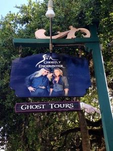$15 for Two Admissions to The Ghostly Encounter Walking Tour (Reg $30)