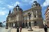 Excursión por la costa: recorrido a pie de 4 horas por Córdoba