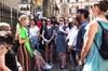Cambridge University Group Tour With University Alumni Guide