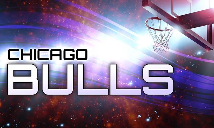 United Center - United Center: Chicago Bulls 2015-2016 Season at United Center