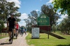 Self-Guided Gourmet Culinary Cycling Day Tour From Beechworth